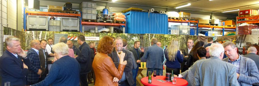 VAP ON TOUR bij WILCHEM in PAPENDRECHT op 25 OKTOBER